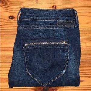 Diesel Clush Skinny Jean, 30x34 *EUC* $179